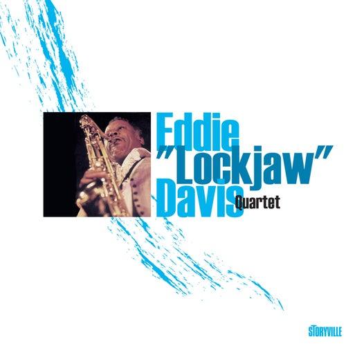 Eddie 'Lockjaw' Davis Quartet by Eddie 'Lockjaw' Davis