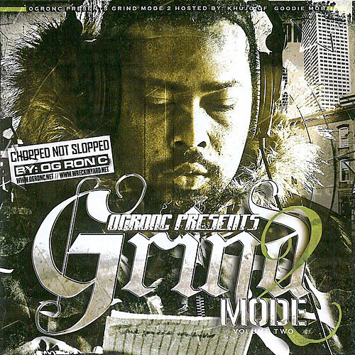 Play & Download Grind Mode Vol. 2 by Various Artists | Napster