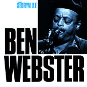 Masters Of Jazz Vol. 4 von Ben Webster