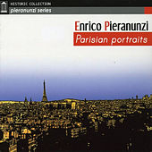 Play & Download Parisian portraits by Enrico Pieranunzi | Napster