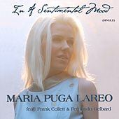 In A Sentimental Mood (SINGLE) by MARIA PUGA LAREO