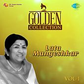 Play & Download Golden Collection - Lata Mangeshkar, Vol. 1 by Lata Mangeshkar | Napster