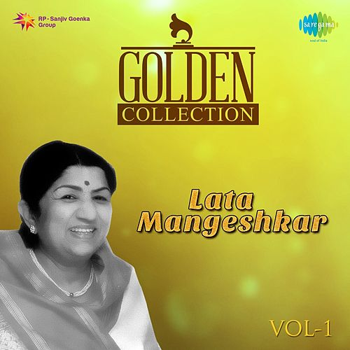 Golden Collection - Lata Mangeshkar, Vol. 1 by Lata Mangeshkar