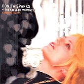 Transmiticate by Donita Sparks and the Stellar Moments