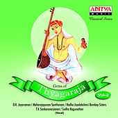 Play & Download Gems of Thyagaraja, Vol. 2 by Various Artists | Napster