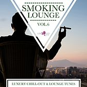 Smoking Lounge - Luxury Chill-Out & Lounge Tunes, Vol. 6 by Various Artists