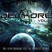 Decikore, Vol. 1 - EP by Various Artists