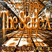 Keep Before You Go - Single von Static-X