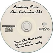 Play & Download Audacity Music Club Collection, Vol. 1 - EP by Various Artists | Napster