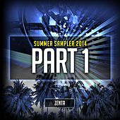 ZENTA Presents: Summer Sampler 2014, Part 1 by Various Artists