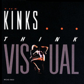 Play & Download Think Visual by The Kinks | Napster