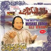 Play & Download The Best of Nusrat Fateh Ali Khan, Vol. 3 by Nusrat Fateh Ali Khan | Napster