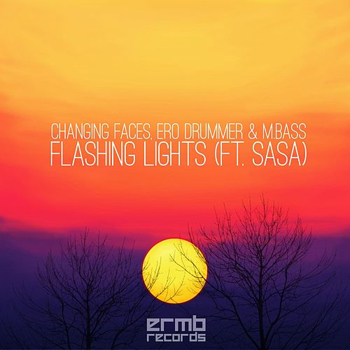 Play & Download Flashing Lights by Changing Faces | Napster