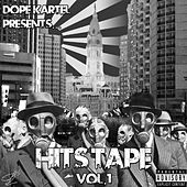 Play & Download HitsTape, Vol. 1 by Various Artists | Napster