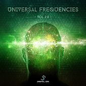 Universal Frequencies, Vol. 2 by Various Artists