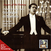 Singers of the Century: Giuseppe di Stefano