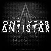 One Year Antistar by Various Artists
