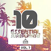10 Essential Sureplayers, Vol. 7 by Various Artists