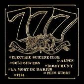 Deaf Rock 777: La semaine maléfique by Various Artists