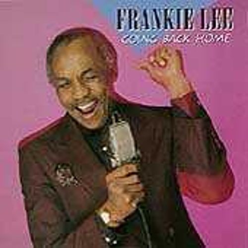 Play & Download Going Back Home by Frankie Lee | Napster