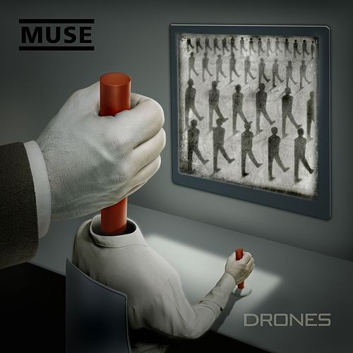Play & Download Drones by Muse | Napster