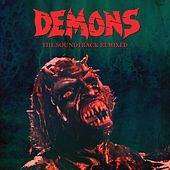 Demons the Soundtrack Remixed by Claudio Simonetti
