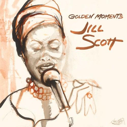 Golden Moments by Jill Scott