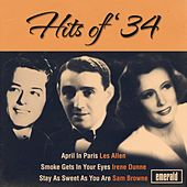Play & Download Hits of '34 by Various Artists | Napster