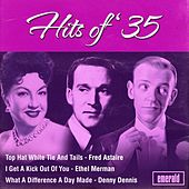 Hits of '35 by Various Artists