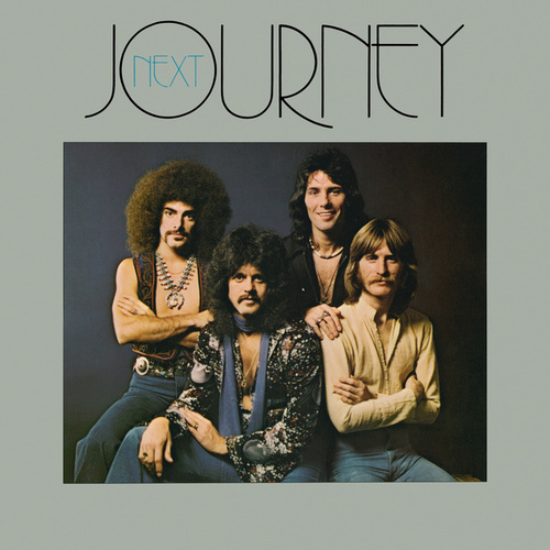 Play & Download Next by Journey | Napster