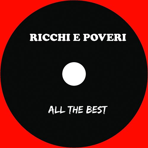 All the Best by Ricchi E Poveri