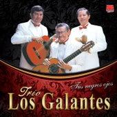 Play & Download Tus Negros Ojos by Trio Los Galantes | Napster