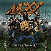 Play & Download Live in Toronto by Moxy | Napster