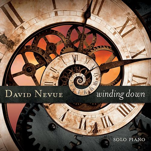 Play & Download Winding Down by David Nevue | Napster