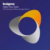 Open Our Eyes (Tim Verkruissen & Ruben Verhagen Remix) by Insigma