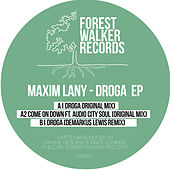 Play & Download Droga EP by Maxim Lany | Napster