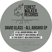 All Aboard EP by David Glass