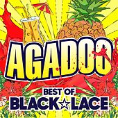 Agadoo - Best of by Black Lace