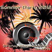 Play & Download Sommer Party 2012 - Die erfolgreichsten Sommerhits des Jahres by Various Artists | Napster