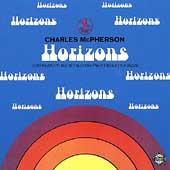 Play & Download Horizons by Charles McPherson | Napster