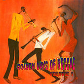 Golden Days Of Reggae Volume 1 by Various Artists