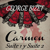 George Bizet - Carmen Suite 1 y Suite 2 by London Festival Orchestra