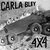 4 X 4 by Carla Bley