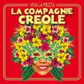 Viva la fiesta (Club Mix) [Radio Edit] - Single by La Compagnie Créole
