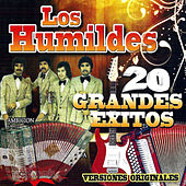 Play & Download 20 Grandes Exitos by Los Humildes | Napster