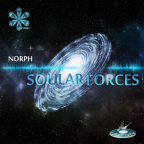 Soular Forces by Norph