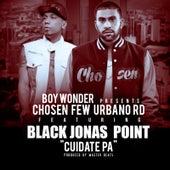 Cuidate Pa (feat. Black Jonas Point) by Boy Wonder