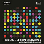 Play & Download Inside Out by Michael Giacchino | Napster