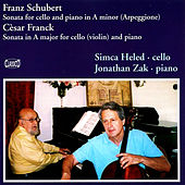Schubert: by Simca Heled