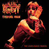 Psychophonic Medicine (The Unreleased Tracks) de Iggy Pop